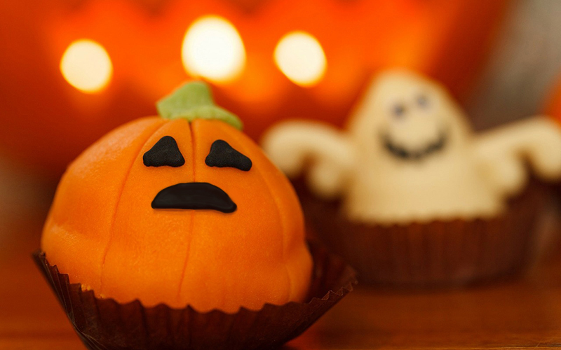 Let's Face It: Halloween Haunts Diabetics
