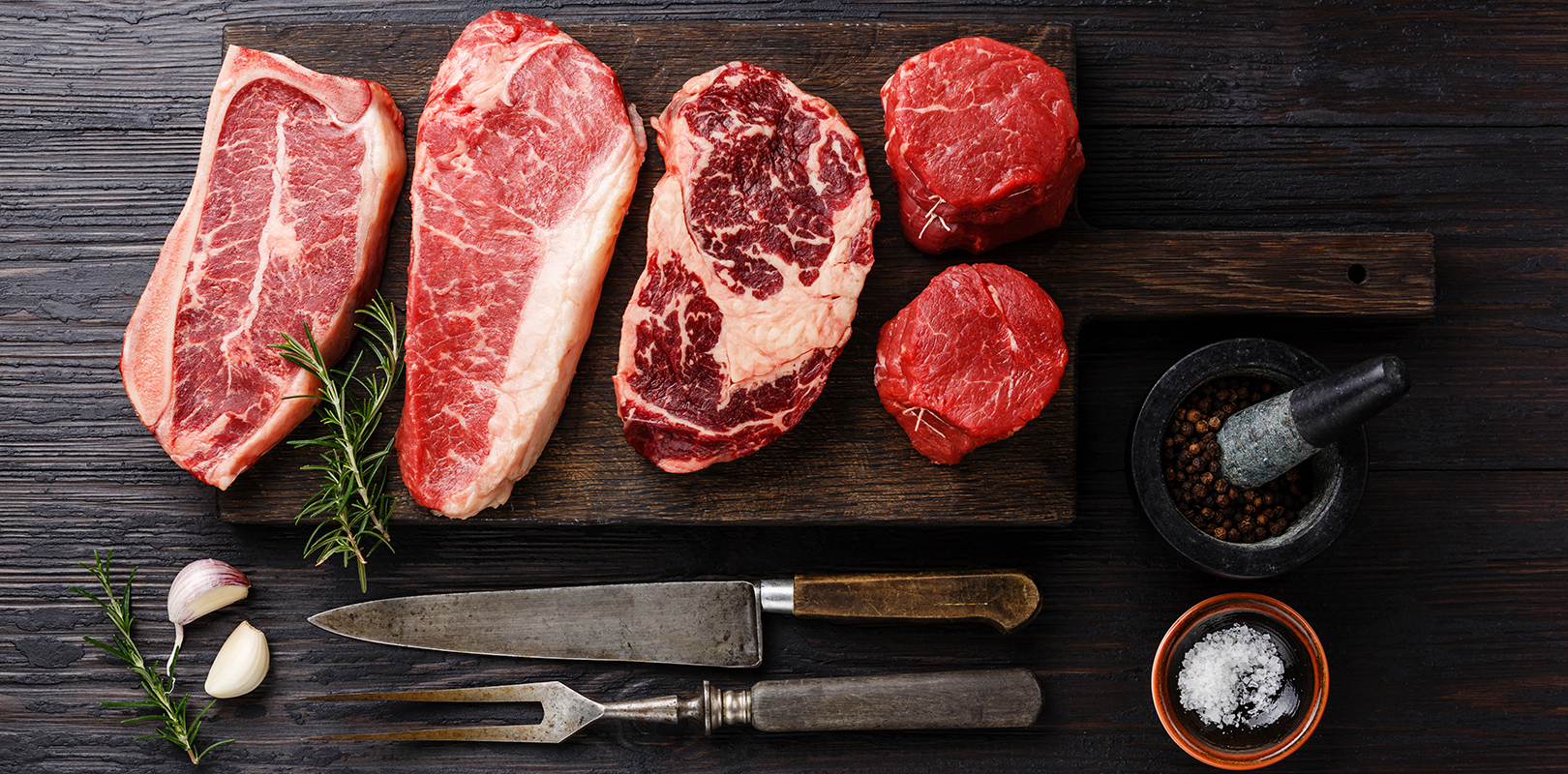Red Meat and The Paleo Diet