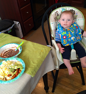 Paleo Parenting | The Paleo Diet