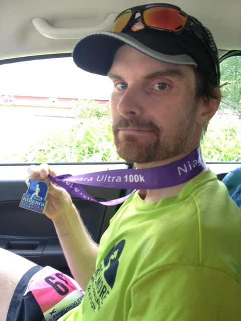 Endurance Athlete   Adam Takacs