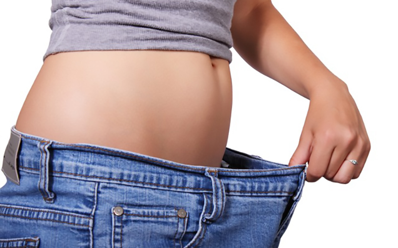 Media's Botched Coverage of Long Term Weight Loss | The Paleo Diet