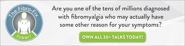 Fibromyalgia Misdiagnosis: Does Diet Matter | The Paleo Diet