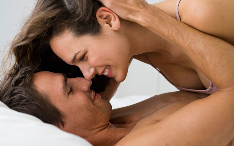 Good Medicine for Erectile Dysfunction and Men's Reproductive Health