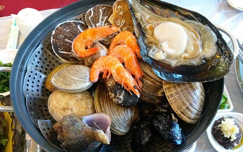 Shellfish | The Paleo Diet