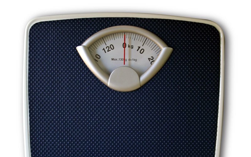 Maintaining Weight on Paleo | The Paleo Diet
