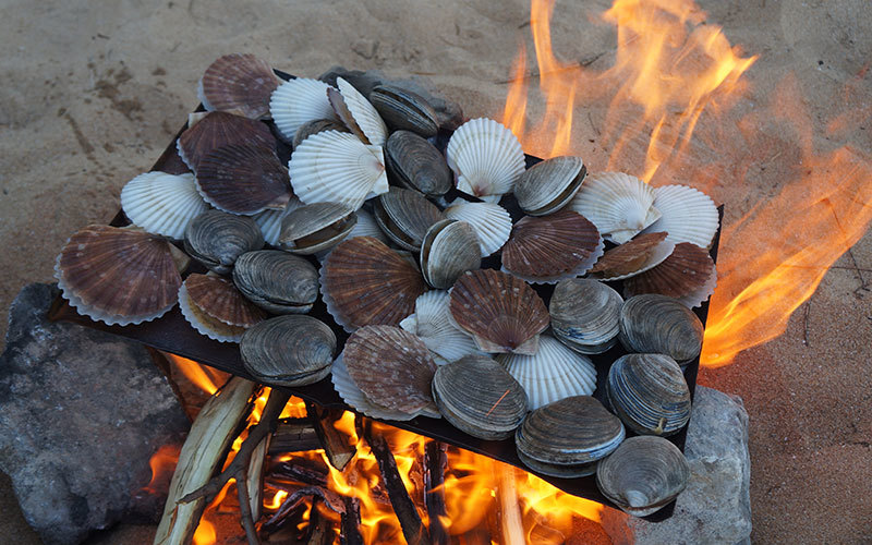 Seafood Mercury Concerns Subside Amid New Research | The Paleo Diet
