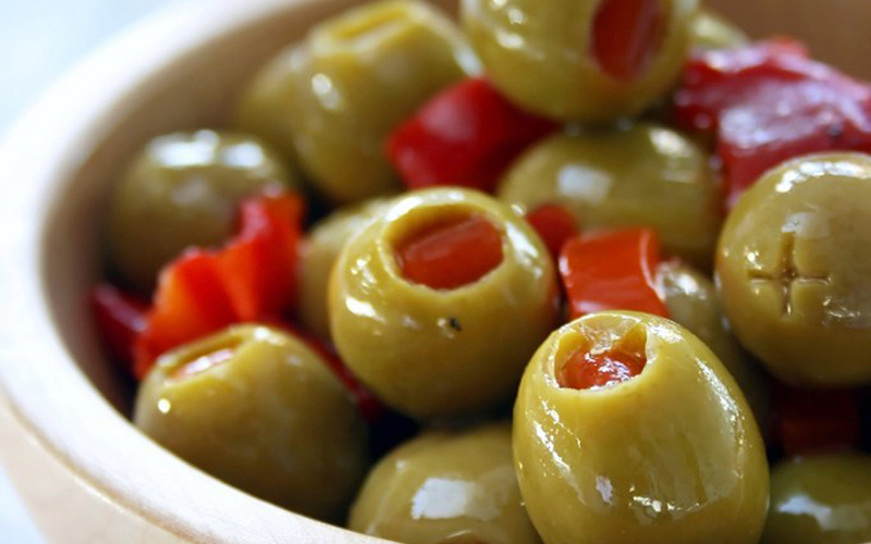 Olive Oil | The Paleo Diet
