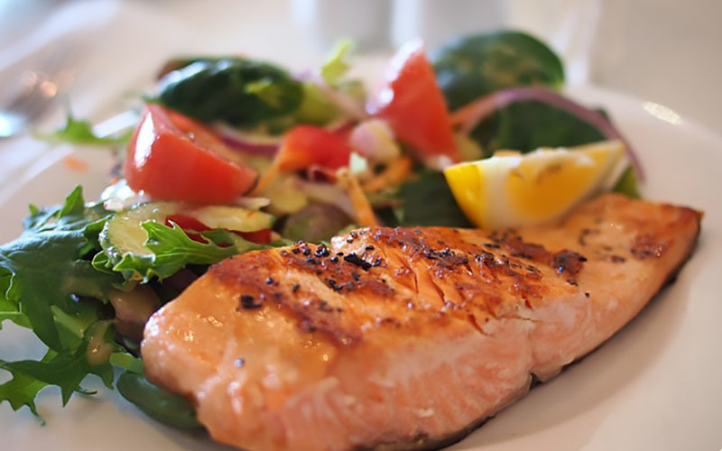 "Give Your Immune System a ""Paleo-Boost!"" 