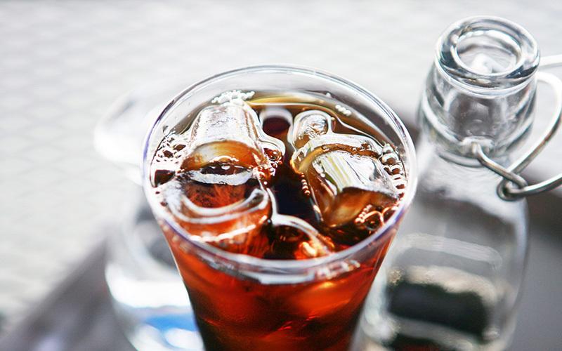 Beverages   The Paleo Diet