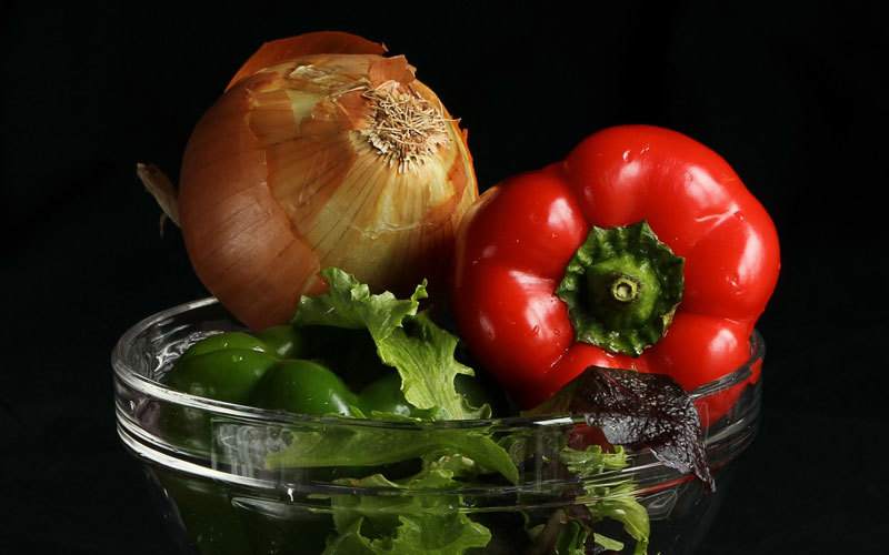 The Toxins Lurking in Our Food